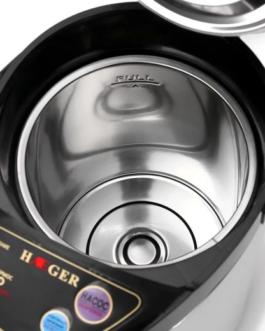 Termo Acero Inoxidable Dispenser Electrónico Agua 6.8